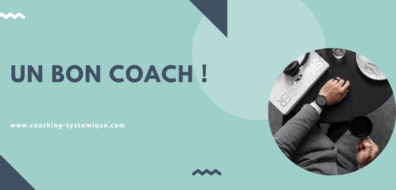 You are currently viewing Un bon coach !